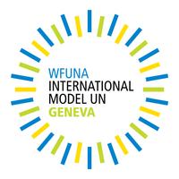 WFUNA International Model United Nations Geneva Online - New York, United States