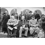 Historical - Yalta Conference