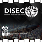 UNGA Disarmament and International Security (UNGA DISEC)