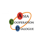 ASIA COOPERATION DIALOGUE (ENGLISH - INTERMEDIATE)