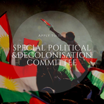 Special Political and Decolonization Committee