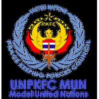 UNPKFC MUN - Model United Nations - Bangkok, Thailand