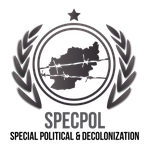 UNGA- Special Politics and Decolonisation Committee ( SPECPOL - DECOL )