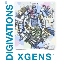 DIGIVATIONS XGENS-CASCADIA INTERNATIONAL MODEL UN - Leavenworth/Seattle Region, United States