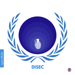 Disarmament and International Security Committee (English)