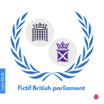 Fictif British Parliament (English)