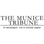 MUNICE TRIBUNE - Press Committee