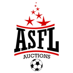All Stars Football League (ASFL) - AUCTIONS