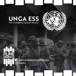 UNGA Emergency Special Session (ESS)