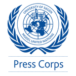 United Nations Press Corps