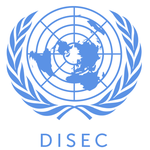 United Nations 1st General Assembly Committee- Disarmament and International Security (DISEC)