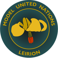 International Model United Nations Conference Leirion - Athens, Greece