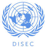 Disarmament & International Security Committee (DISEC) - Intermediate Level