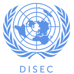 DISEC - Intermediate - Language of the Committee: English