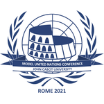 John Cabot University Model United Nations Conference