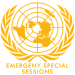 EMERGENCY SPECIAL SESSIONS GENERAL ASSEMBLY (ESSGA)