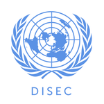 United Nations General Assembly First Committee (DISEC)