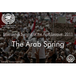 Arab League, 2011