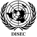 DISEC - Disarmament and International Security (GA1)