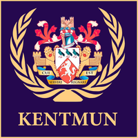 Kent International Model United Nations - Canterbury, United Kingdom